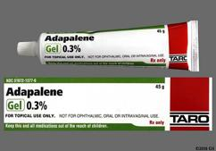 Adapalene Prices And Adapalene Coupons Goodrx