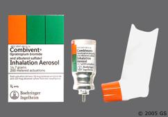 Combivent Coupon - Combivent 200 doses of 18mcg/103mcg inhaler